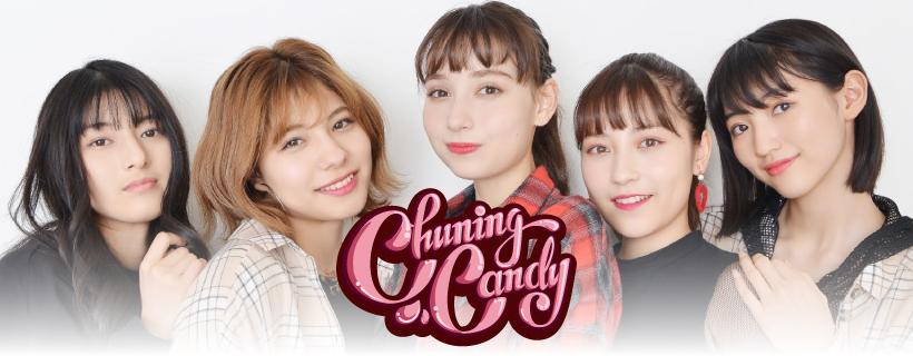 Chuning Candy
