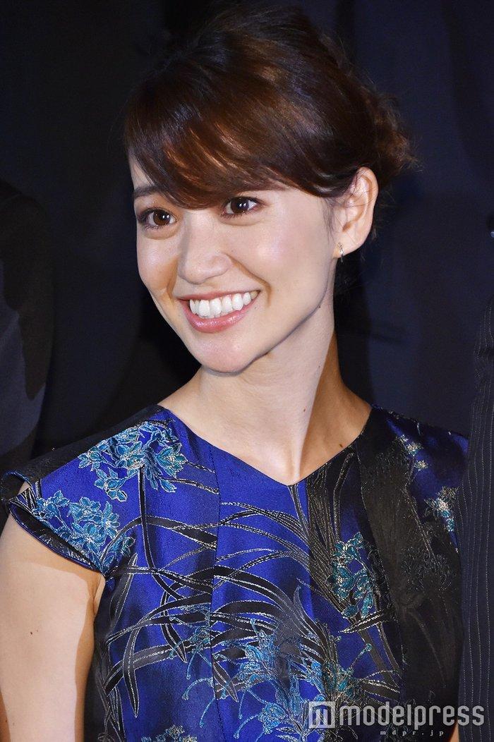 大島優子、秘めた想いを抱く相手とは?「寝顔をずっと…」
