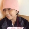 再入院中の小林麻央「髪の毛がこんなに…」変化を報告