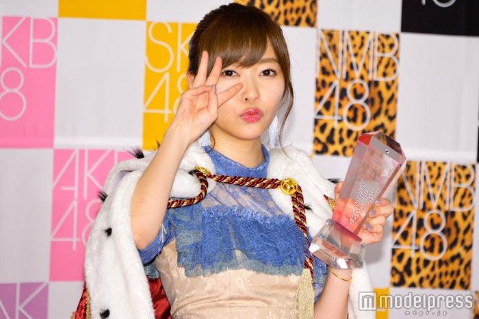 "HKT48指原莉乃、「石原さとみ以上じゃないと付き合えない」と豪語する""面食い俳優""に憤慨"