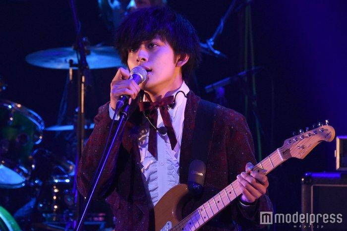 DISH//が熱狂ライブ 北村匠海のひと言に悲鳴も<AGESTOCK2017>