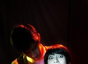 東京ドームシティに夏期限定お化け屋敷「恐怖の首すじ理髪店」 超・絶叫篇は恐怖も2倍増し
